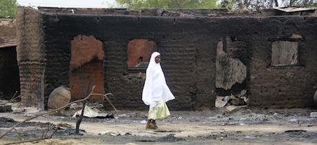 Nigeria : 6 morts dans un attentat-suicide