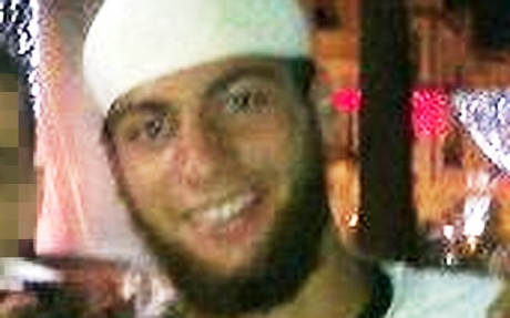 France - Attaque du Thalys : le suspect Ayoub El Khazzali face aux juges