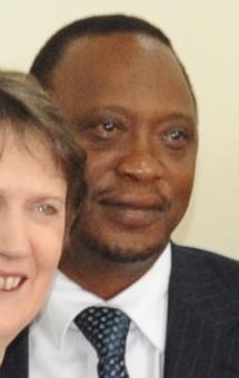 4. UHURU KENYATTA – 395,4 MILLIONS D'EUROS (KENYA)