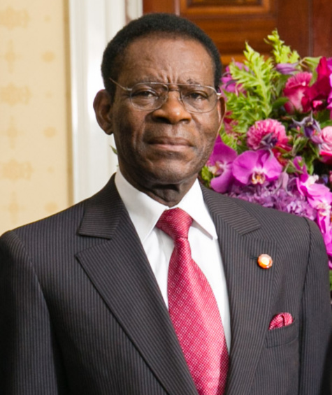 3. TEODORO OBIANG NGUEMA MBASOGO – 474,5 MILLIONS D'EUROS (GUINÉE ÉQUATORIALE)