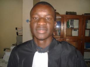 """Me Bamba Cissé : """"Toute minute de plus que Tombong Oualy passe en prison est une détention arbitraire"""""""