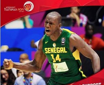 Afrobasket 2015 - Sénégal-Ouganda : Les Lions laminent les Ougandais (79-48) et se hissent en quarts de finale