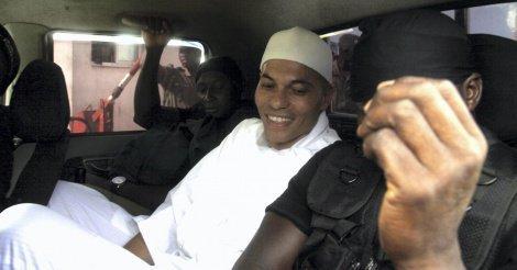 Après le Collectif des Mbacké-Mbacké, Karim reçoit la visite des gendarmes