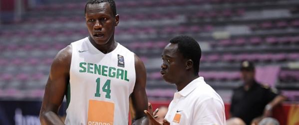 Cheikh Sarr, coach du Sénégal : « Nous sommes mentalement préparés à aller au bout »