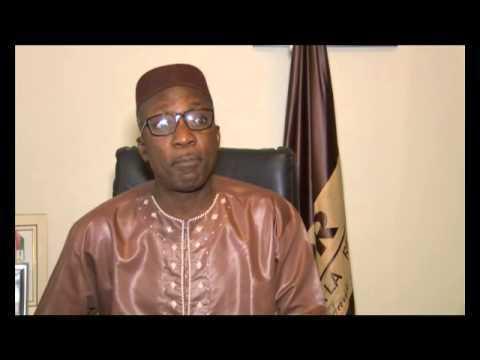 """Pape Mael Thiam à Amsatou Sow Sidibé : """"On ne saurait utiliser l'argument de la frustration pour divulguer des contrevérités"""""""