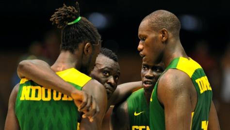 Afrobasket 2015: Le Sénégal à un pas de la finale