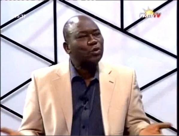 """""""Tombon Waly et Saliou Ndao doivent être réintégrés dans la police et être indemnisés"""", selon le commissaire Keïta"""