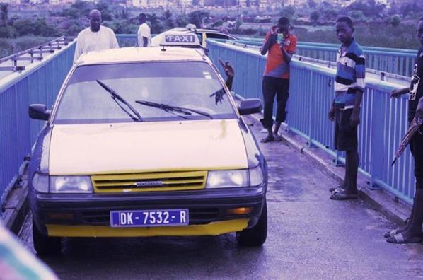 Procès du taximan sur la passerelle : le Procureur de la République «jette» Ousmane Diop à la fourrière pour 2 ans