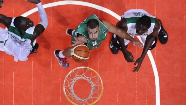 Afrobasket 2015 : Le Sénégal, qualifié en demi-finale, affronte le Nigeria samedi