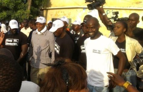 Image - Caillassage du cortège de Mame Mbaye Niang à Sédhiou: dix personnes placées en garde à vue