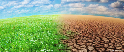 Une centaine d'élus locaux en conclave pour faire face aux changements climatiques