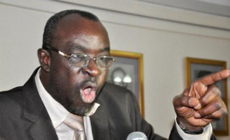 """Moustapha Cissé dégaine et fait feu sur Assane Mbacké: """"Ce jeune mara est un menteur de la pire espèce"""""""