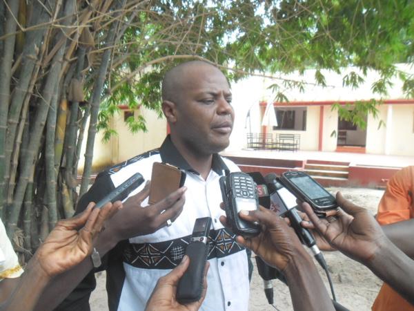 Caillassage du cortège du ministre de la Jeunesse : Mame Mbaye Niang dit n'avoir jamais été la cible de jets de pierres