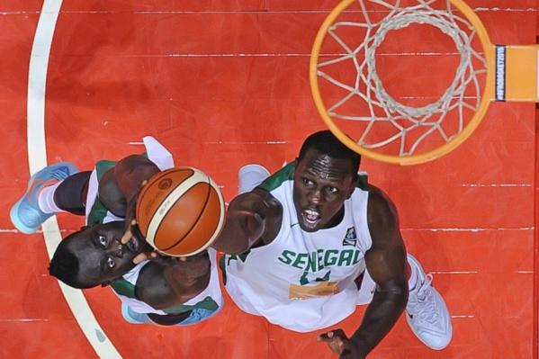 Afrobasket 2015 - Le Nigeria bat le Sénégal en demi-finale (88-79)