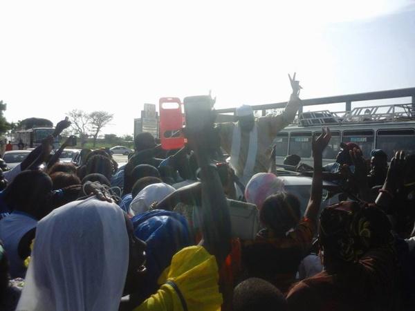 Serigne Assane Mbacké donne rendez-vous aux Sénégalais le 29 septembre prochain