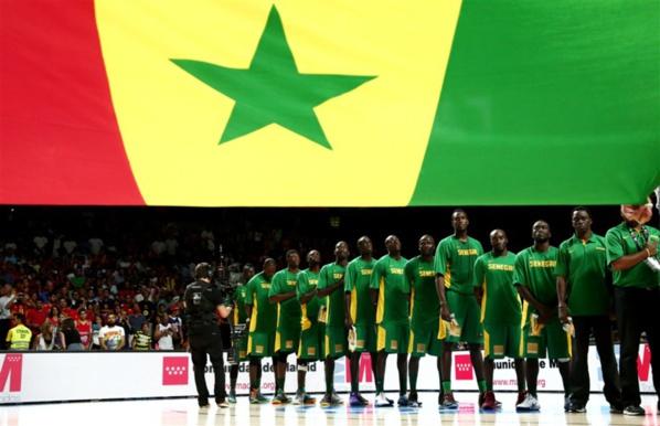 Afrobasket 2015 : Les Lions ratent le podium