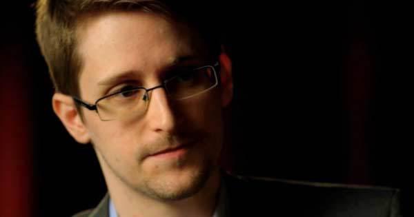 Ben Laden est « vivant et en bonne santé » aux Bahamas, d'après Edward Snowden