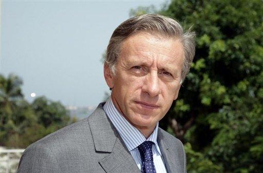 """Jean Christophe Rufin, ancien ambassadeur de la France au Sénégal : """"Dakar est dans une zone de turbulences"""""""