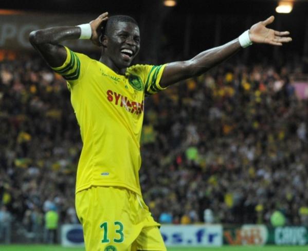 Transfert : Djilobodji à Chelsea, c'est fait