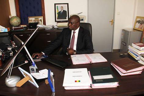 Coulibaly, un journaliste « abîmé » (Senegal7.com)
