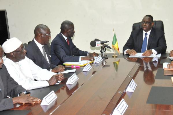 Commission Électorale Nationale Autonome (Cena) : Trois nouveaux membres prêtent serment