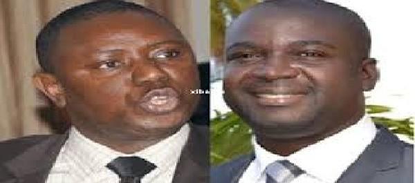 """Dr Tito Tamba, du Pds, à Mamadou Lamine Keïta : """"S'il conteste les choix de Me Wade, c'est parce que ce dernier ne dispose plus de décret"""""""