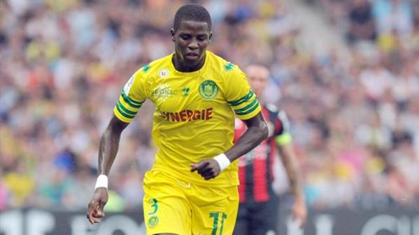 Officiel - Papy Djilobodji signe à Chelsea