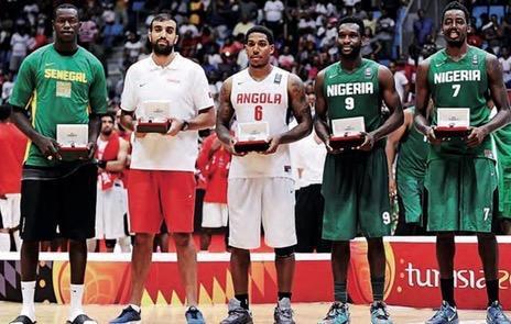 Sacre du Nigeria, stats de Gorgui Dieng, Km avalés par les délégations... : Dans le panier de l'Afrobasket 2015