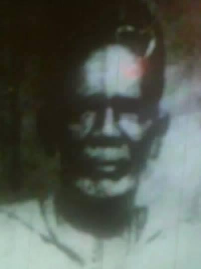 Ngouda Mboup (rta): Le Muezzin de Cheikh Seydi El Hadj Malick Sy (rta)