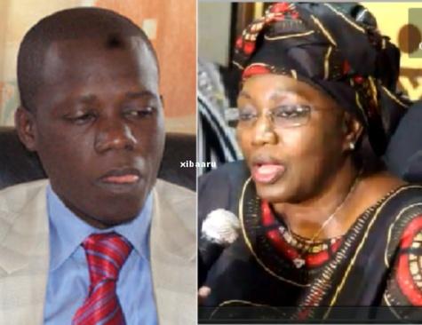 L'Affaire Massaly-Aminata Tall renvoyée 15 décembre prochain