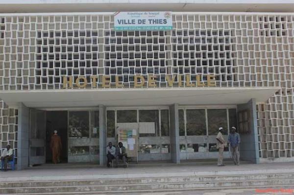 L'Ige installe ses quartiers à la mairie de Thiès
