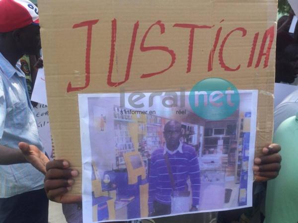 Affaire Mor Sylla en Espagne: La police débarque chez quatre Sénégalais et procède à leur arrestation