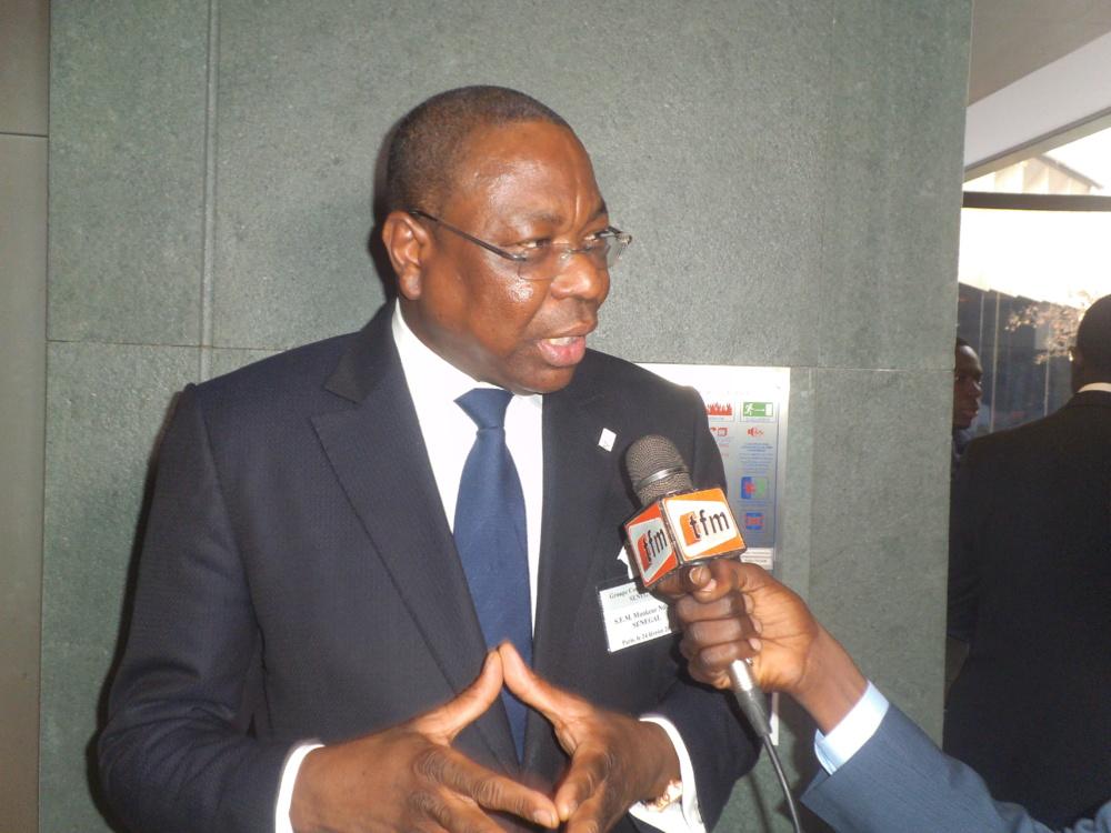 Mort de quatre Sénégalais dans un incendie à Paris : Le ministre Mankeur Ndiaye se prononce