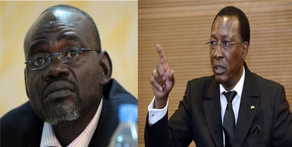 Supposée plainte contre le Président tchadien: Clément Abaifouta précise qu' « il n'y a pas de plainte des victimes tchadiennes contre Deby »