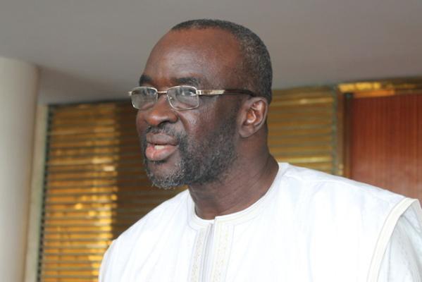 """Moustapha Cissé Lô: """"Je demanderai au président Macky Sall de me dire pourquoi il n'a pas renvoyé Amsatou Sow Sidibé"""""""
