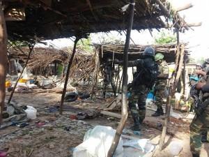 Attentats Kamikaze : Boko Haram se réveille et frappe Kerawa
