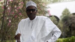Buhari dévoile le montant de ses richesses