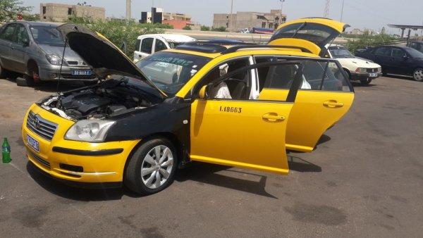 Visite technique : un taximan trainé en justice par le Bureau Véritas pour tentative de corruption