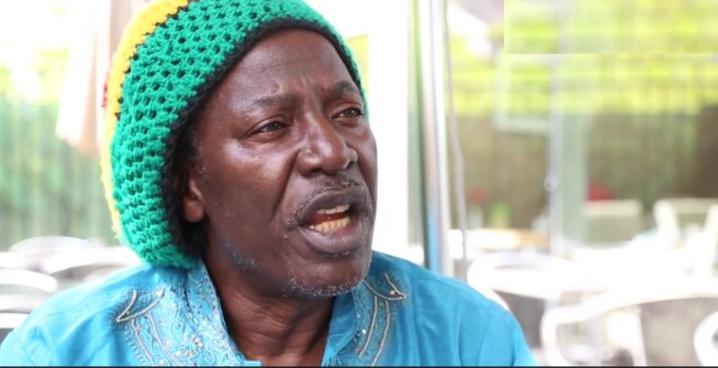 """Alpha Blondy: """"Gbagbo est une victime historique. Il a été trahi même dans son propre camp"""""""