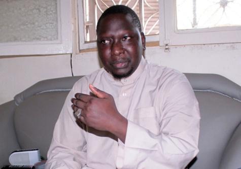 Khalifa Tandian, gérant de l'immeuble incendié à Paris : «ma famille est décimée»