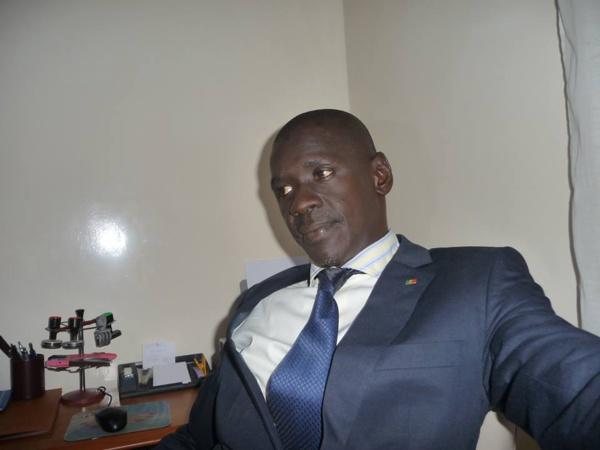 Lamine Bâ, PDS : «Sans Karim Wade, il n'y aura pas d'élection au Sénégal»