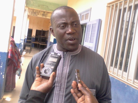 Crd sur l'éducation à Kaolack et Kaffrine : Des futilités, selon Abdou Faty du Grand cadre