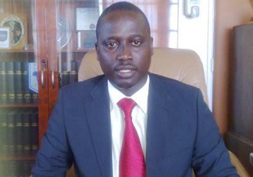 """""""Le Pds prêt à perturber les visites officielles de Macky Sall et de ses ministres à l'intérieur du pays"""", selon Fabouly Gaye"""
