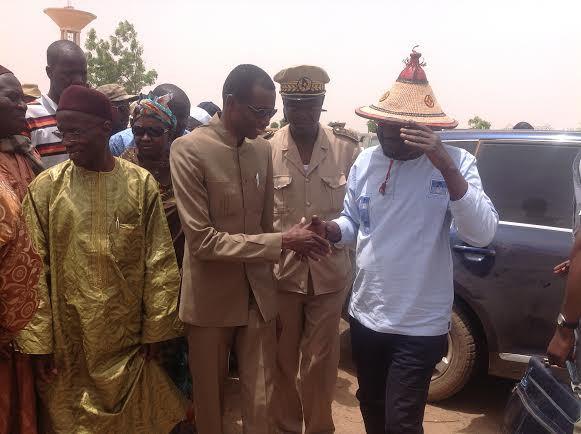 Le ministre Pape Abdoulaye Seck traque les trafiquants d'intrants agricoles