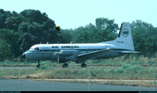 Disparition de l'avion Sénégal Air:  SOS médecins a informé toutes les familles…