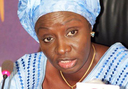 """Aminata Touré répond au Pds: """"L'activité du gouvernement ne se résume pas uniquement à la traque des biens mal acquis"""""""