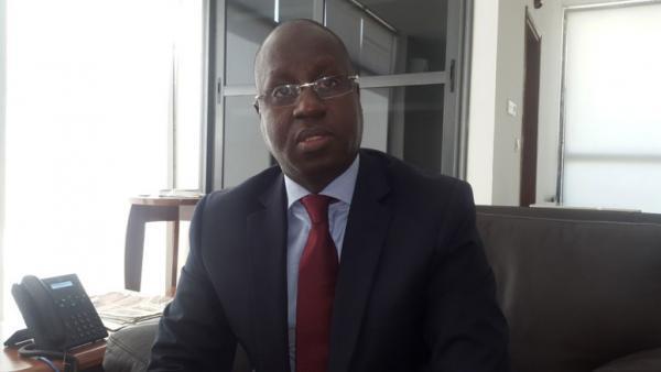 """Abdoul Karim Sall, Dg de l'Artp : """"L'Afrique n'est pas très présente dans les travaux du secteur de la normalisation des télécommunications"""""""