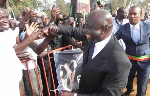 """Abdourahmane Diouf, Rewmi: """"Le peuple est prêt à cheminer avec nous"""""""