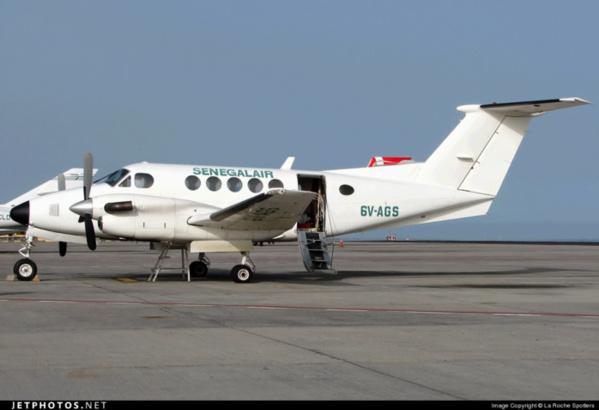Disparition d'un avion de Sénégal Air : Un ex-cadre de la société déballe