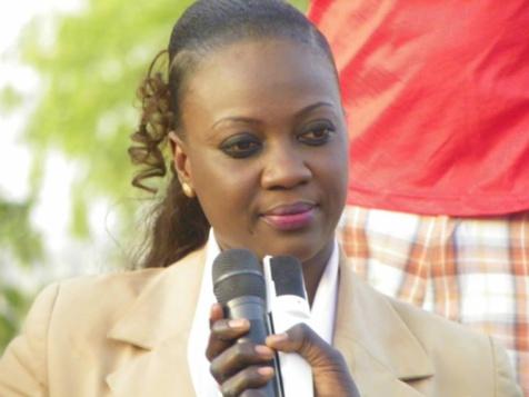 "Sira Ndiaye Diouf, responsable Apr : ""Avec ou sans BBY, Macky aura son deuxième mandat..."""